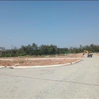 Đất Thị xã Bến Cát DT  80m², gần ngã tư Hoà Lợi