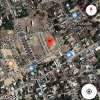 Cần bán nhanh lô cạnh lô góc, sát chợ, view công viên, Điện Ngọc, Quảng Nam