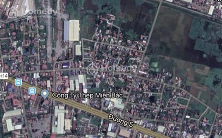 Cần bán đất mặt đường Quỳnh Cư, Hùng Vương, Hồng Bàng, giá 2 tỷ