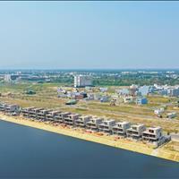 One River Villas - biệt thự nghỉ dưỡng ven sông Đà Nẵng, tặng ngay du thuyền khi giao dịch