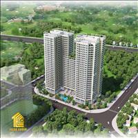 Bán suất ngoại giao Tecco Skyville Thanh Trì - Sở hữu căn hộ chỉ từ 290 triệu