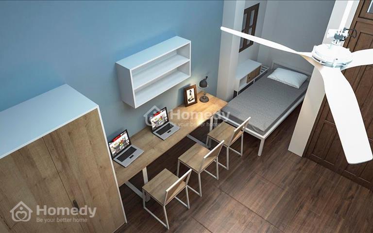 Co-living DSL Dream House ra mắt căn hộ số 12 - 19 Nguyễn Viết Xuân - Hà Nội giá chỉ từ 1,6tr/tháng