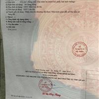 Chính chủ gửi bán thửa đất khu dân cư Vĩnh Phú 1, Thuận An, Bình Dương