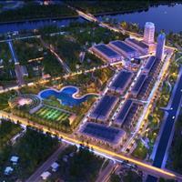 Đất nền view sông công viên ngay trung tâm thành phố Đồng Hới Quảng Bình