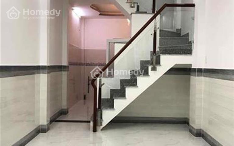 Bán gấp căn nhà ở đường Quách Điêu, Vĩnh Lộc A, Bình Chánh, 40m2, giá 860 triệu, có sổ