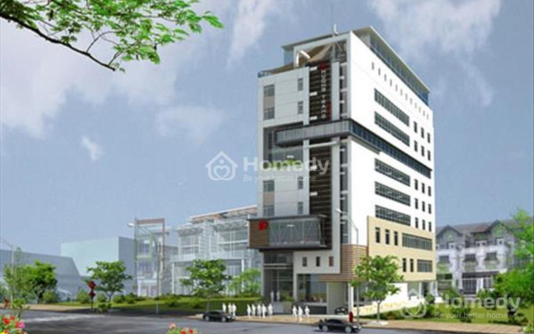Hot đất xây khách sạn mặt tiền đường Nguyễn Thị Minh Khai 15m, cách biển 200m
