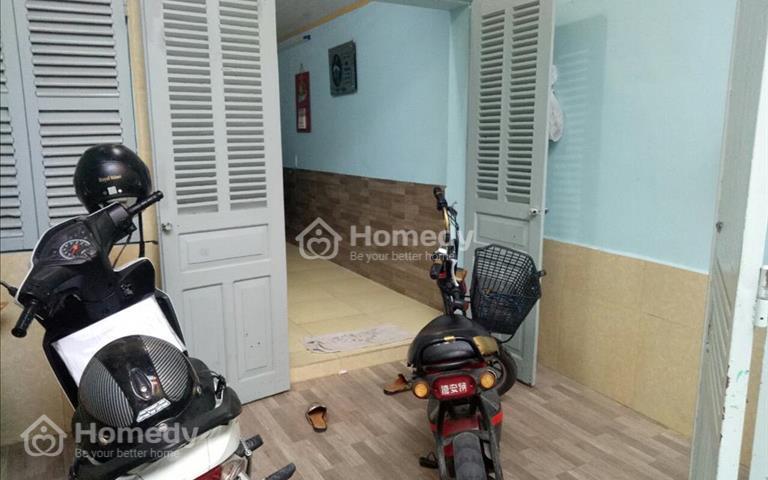 Cần bán nhà trong ngõ Đào Đô, Hồng Bàng, giá chỉ 920 triệu
