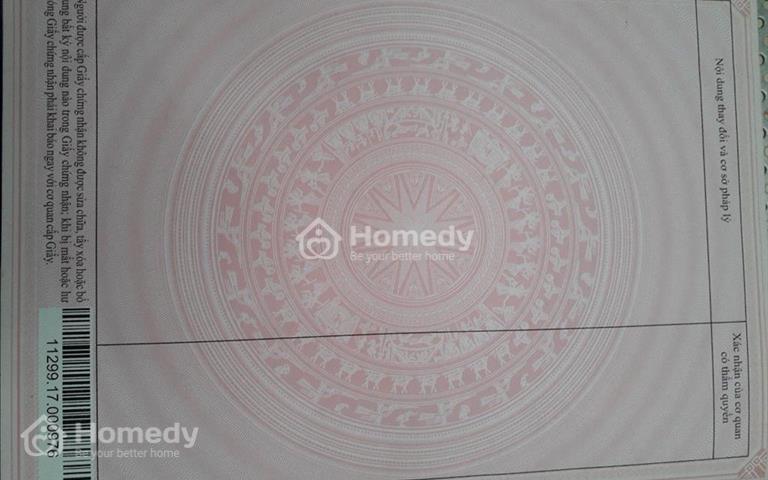 Bán gấp đất mặt đường An Trì, Hồng Bàng, giá 15 triệu/m2, liên hệ