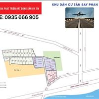 Đất gần sân bay Phan Thiết chỉ còn 9 suất duy nhất