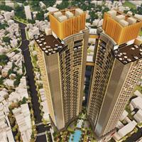 Bán căn 1 phòng ngủ Alpha Hill - Cống Quỳnh quận 1, chỉ với 2 tỷ sở hữu ngay căn hộ view đẹp