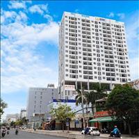 Bán gấp Officetel 35m2 chỉ 1,1 tỷ tòa nhà D-Vela mặt tiền Huỳnh Tấn Phát Quận 7, nhận nhà ở ngay