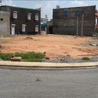 Cần bán nền đất góc đường Thạnh Xuân Quận 12 giá 1,4 tỷ gần chợ Minh Phát, có sổ