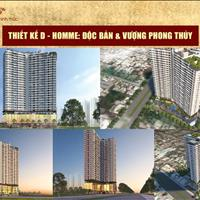 Vì sao phải chọn mua căn hộ cao cấp D - Homme Quận 6 để ở hoặc đầu tư