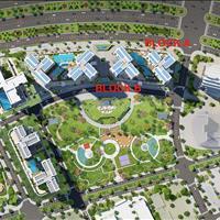 Cơ hội đầu tư và an cư vị trí đẹp nhất khu nam dự án Eco Green Sài Gòn