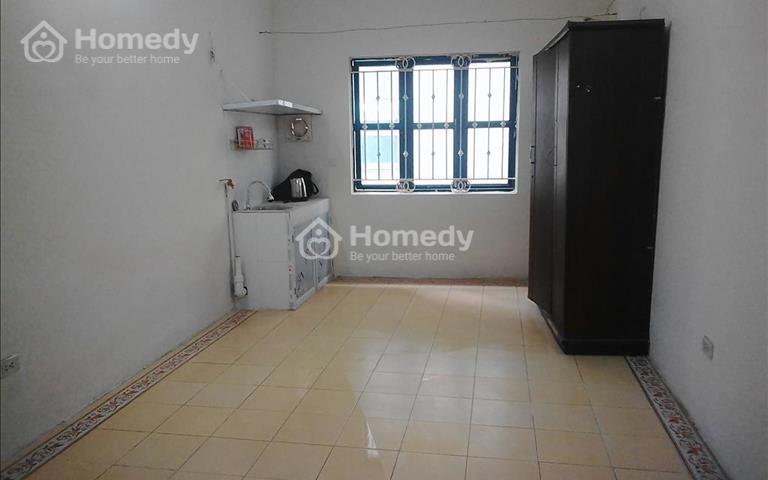 Cho thuê phòng riêng ở bến xe Giáp Bát, điện nước giá dân