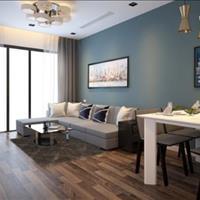 Chung cư N01-T5 Lạc Hồng Lotus 125m2 nội thất cơ bản 3 phòng ngủ, 2WC