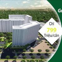 Căn hộ Bình Tân giá bình dân 450tr, phần còn lại ngân hàng cho vay lãi suất ưu đãi, 63m2 2 PN 2 wc