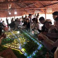 Đất nền sân bay Long Thành chỉ 11,5 triệu/m2 xây dựng tự do sổ đỏ từng nền