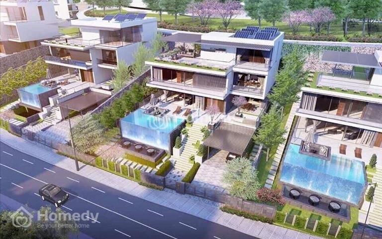 Đất nền Khu biệt thự Đồi Thủy Sản cam kết giá rẻ nhất thị trường đã có sổ riêng CK thêm 700 triệu
