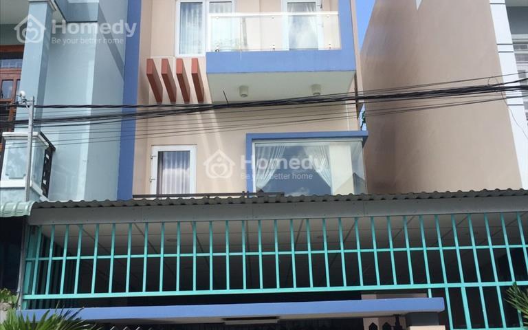 Nhà 6x20m, sân xe hơi, khu dân cư Bà Điểm 2, Phan Văn Hớn, khu công nghiệp Vĩnh Lộc A