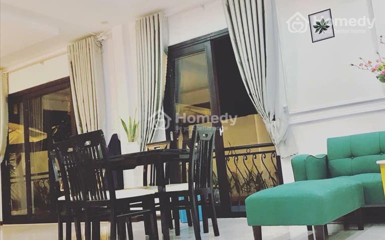 Cho thuê biệt thự 3 phòng ngủ có hồ bơi đẹp khu Nam Việt Á, Đà Nẵng, liên hệ ngay