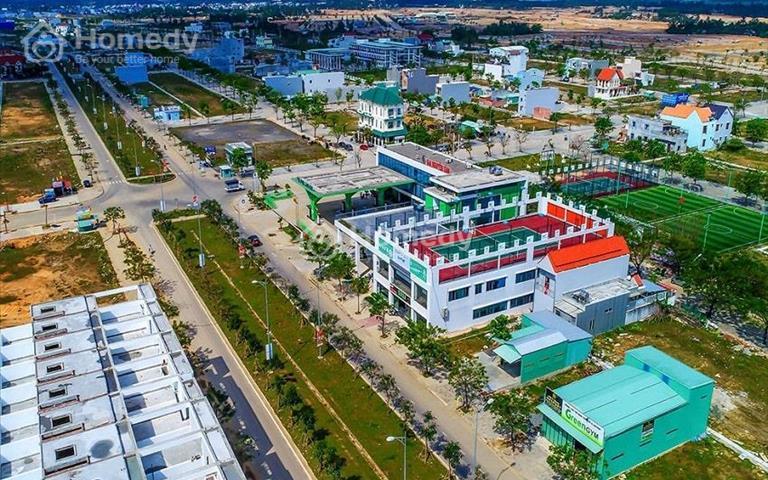 Đất Đà Nẵng chỉ 1,3 tỷ - ngân hàng ân hạn nợ gốc, lãi trong 2 năm gà đẻ trứng vàng cho nhà đầu tư