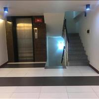 Bán nhà mặt phố Trương Định, Hai Bà Trưng, thang máy, 81m2 x 7 tầng, giá 16,8 tỷ
