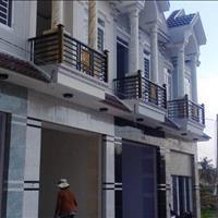 Nhà 1 trệt 2 lầu Trịnh Như Khuê, Bình Chánh, 3 phòng ngủ, 4wc, sổ hồng riêng, giá 2,45 tỷ