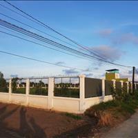 Chính chủ cần bán lại lô đất thổ vườn 3800m2 giá 1,6 triệu/m2 mặt tiền ngã tư Xoài Đôi Long An