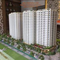 Hot, chỉ 900 triệu/căn 2 phòng ngủ, full nội thất, Long Biên, hỗ trợ 70% giá trị nhà