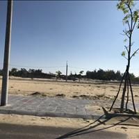 Bán lô đất 2 mặt tiền 6x22m, đường 7,5m, thông Trường Sa dự án Ngọc Dương 2