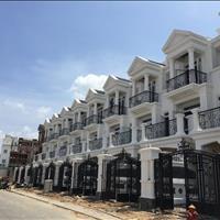 Sở hữu ngay nhà liền kề Mizuki Park Bình Chánh - đại lộ Nguyễn Văn Linh - Quốc Lộ 1A giá 2,4 tỷ