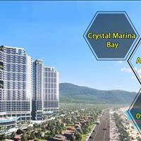 Crystal Marina Bay chiết khấu bao nhiêu cho khách hàng