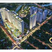 Chủ đầu tư Vạn Thái thanh lý loạt căn hộ Topaz Elite Quận 8