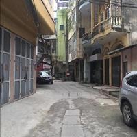 Đất Trần Cung, Từ Liêm, 178m2, giá 9,5 tỷ, chia lô bán, xây ở hay chung cư mini đều tuyệt vời