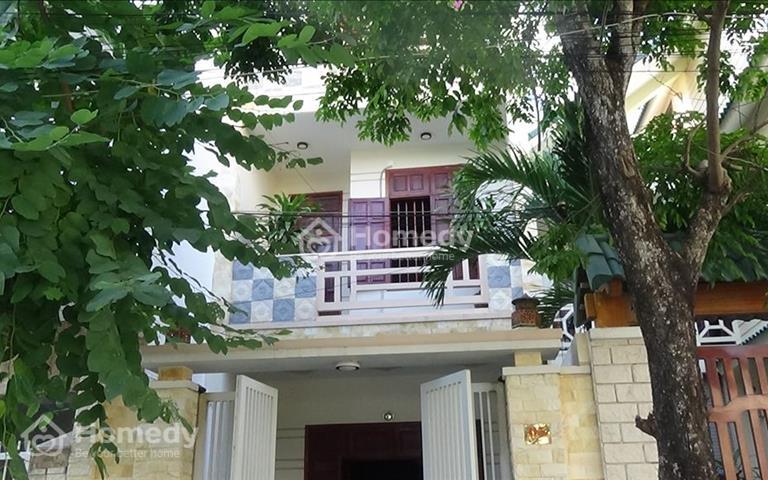 Cần cho thuê nhà 4 tầng tại An Thượng 27, nhà gồm 4 phòng ngủ, 4 wc