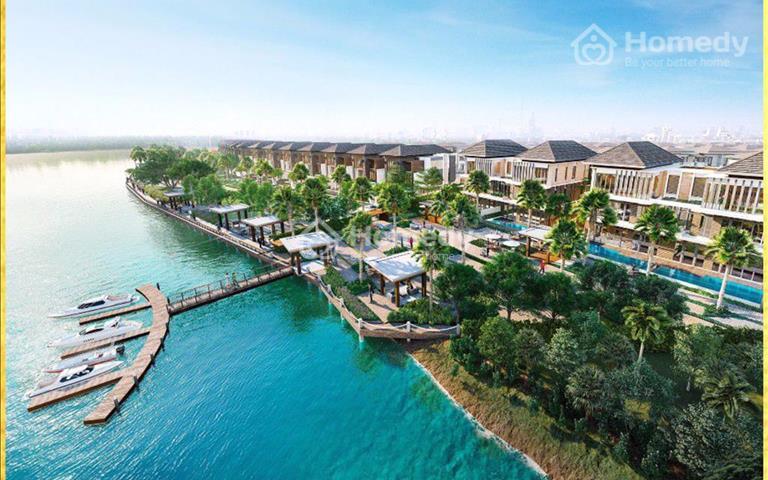 Cơ hội vàng sở hữu ngay đất thổ cư Golden Lake - Hòa Lạc, sổ đỏ vĩnh viễn, giá chỉ từ 8.5 triệu/m2