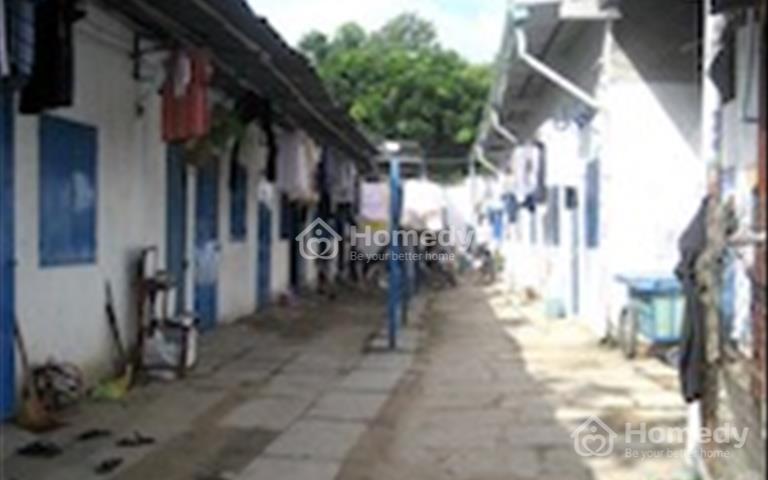 Bán gấp dãy phòng trọ khu công nghiệp Vĩnh Lộc, 10x42m, 22 phòng, đã có sổ