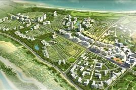 Khu đô thị sinh thái Nhơn Hội