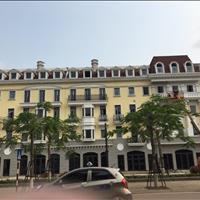 Chiết khấu ngay 1 tỷ, khi sở hữu căn Shophouse Europe tại mặt đường trung tâm du lịch Hạ Long
