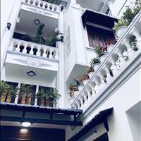 Chính chủ bán biệt thự 3 lầu Trần Thái Tông khu VIP Phường 15, Tân Bình