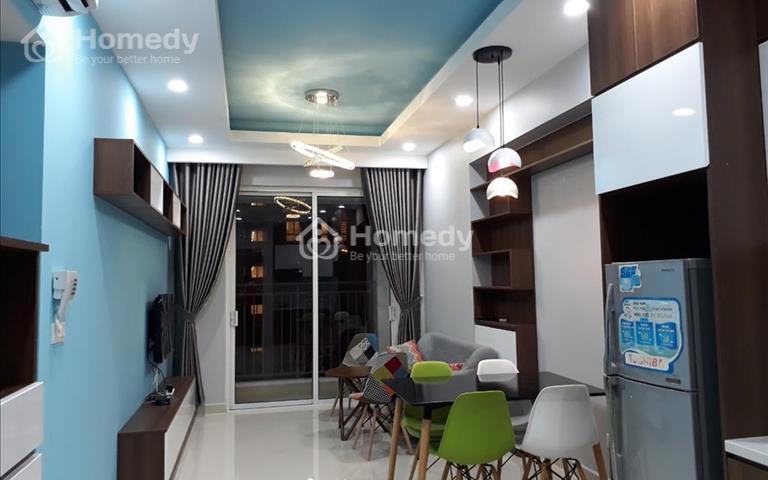 Cho thuê phòng 2 phòng ngủ, 2WC, 66,09m2, Richstar Tân Phú, full nội thất