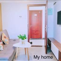 Căn hộ giá rẻ nhất khu vực Lotte quận 7, nội thất đẹp, big sale
