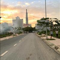 Cần tiền bán gấp lô đất mặt tiền đường 12 Linh Xuân, Thủ Đức, có sổ riêng từng nền, xây dựng tự do