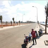 Bán đất sổ đỏ mặt tiền biển ngay thành phố Phan Thiết, 100m2, chỉ 18 triệu/m2, xây dựng tự do