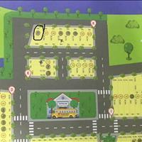 Bán lô góc 2 mặt tiền dự án Eco Park, Cần Đước, Long An