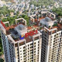 Mua chung cư cao cấp tại trung tâm Hà Nội chỉ với giá 300 triệu