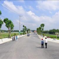 Bán nhanh nền đất trong khu dân cư Tân Xuân, chỉ 11 triệu/m2, sổ hồng riêng, sang tên trong ngày