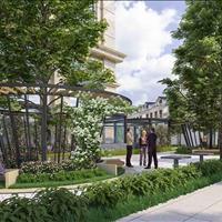 Tây Hồ Residence 2,8 tỷ, 2 phòng ngủ full nội thất ngoại nhập, chiết khấu 8% giá trị căn hộ