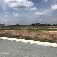 Dự án Galaxy Hải Sơn cách mặt tiền Trần Văn Giàu 500m - ngay khu công nghiệp Hải Sơn